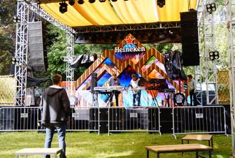 Vip Lollapalooza