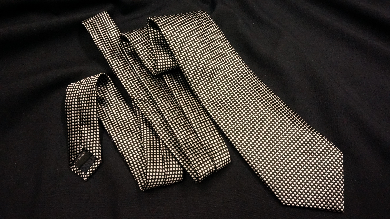 Corbata Fragapane