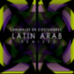 Latin Arab REMIXED