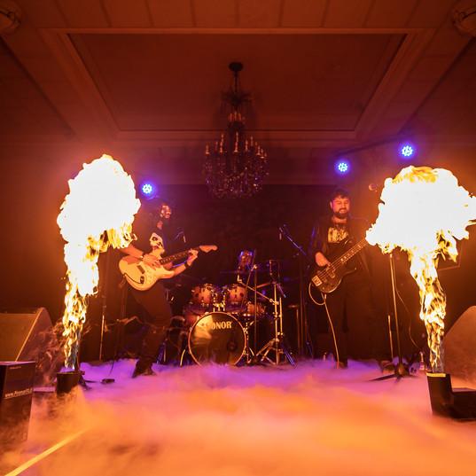 Yonkis Music show de música en vivo.