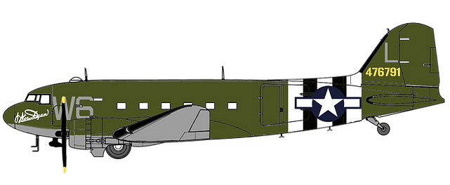 C-47 Willa Dean Side View PNG 3.png