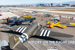 February 23rd History on the Flight Line