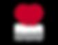 iHeartRadio_Logo_iHR Vertical Color on B
