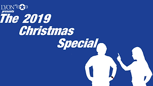 2019 Christmas Special Thumbnail Version