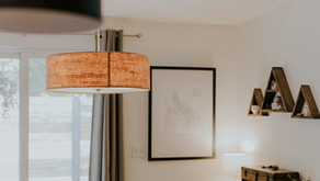 FEATURED: Find my tip for channeling positive energy into your home on the redfin blog