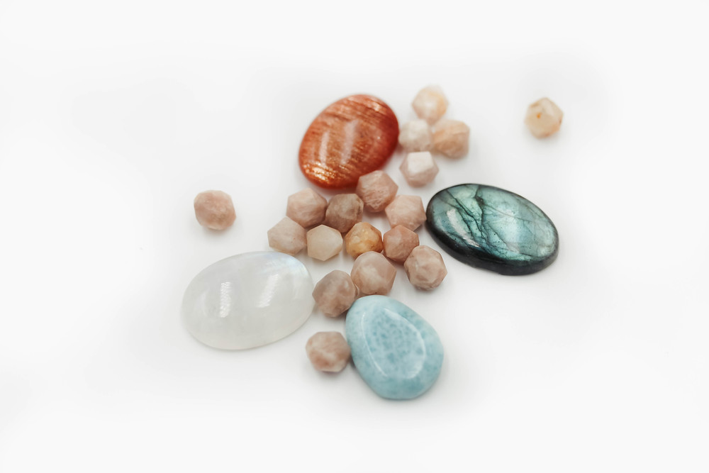 The Best Stones and Crystals for Mothers