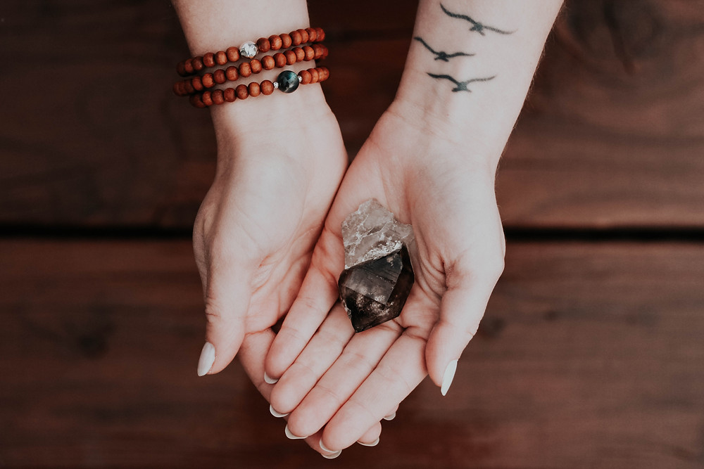 Crystal healing for beginners, How to use crystals