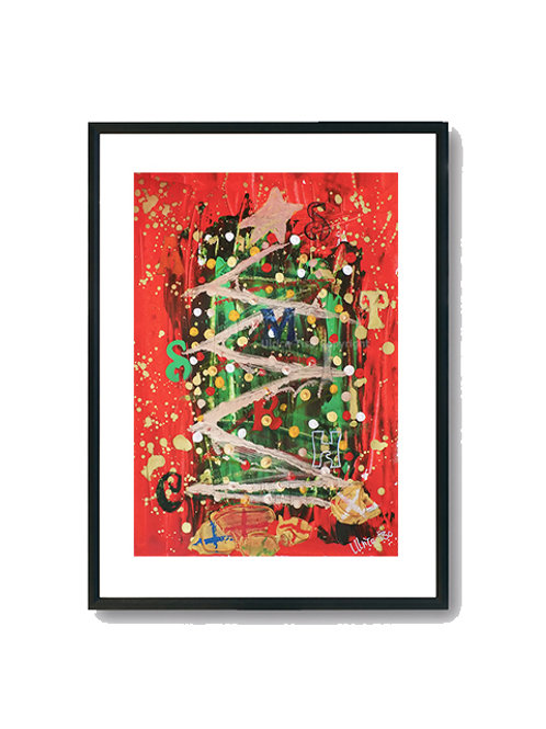 The Letters of Christmas