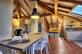 Casa Amalia - Molino Maufet