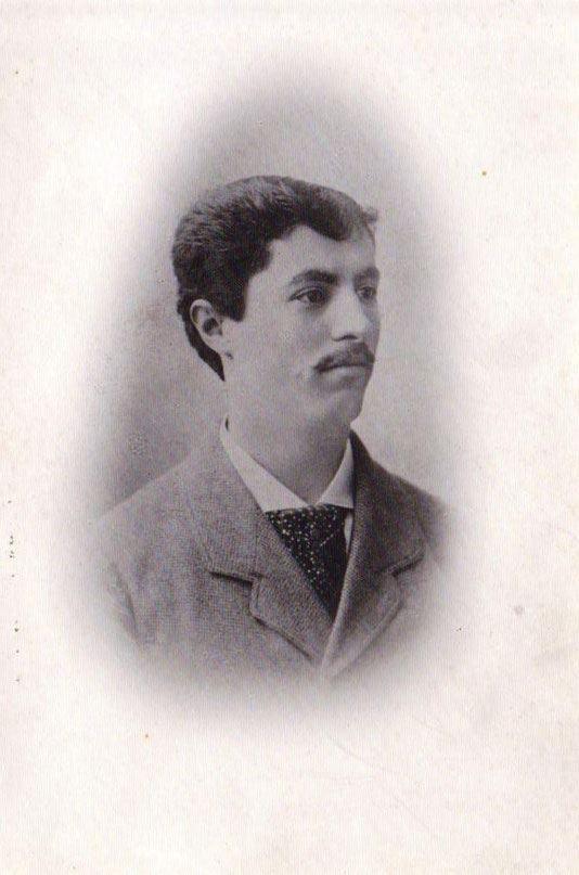 Giovanni Gramatica (1860-1909) industriale pioniere dell'elettricità e del cinematografo
