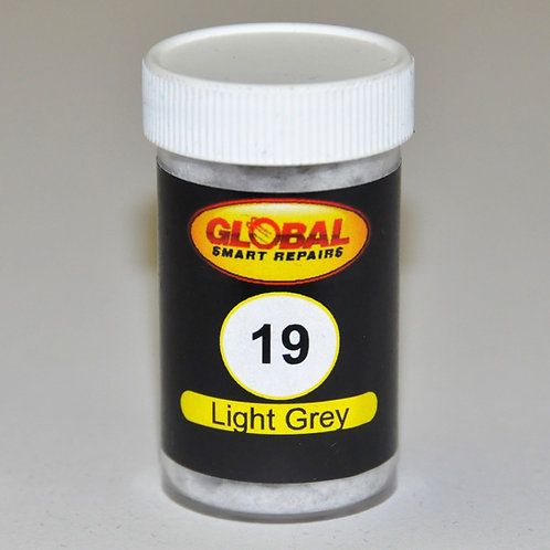 VELF019 Flocking - Light Grey 22ml