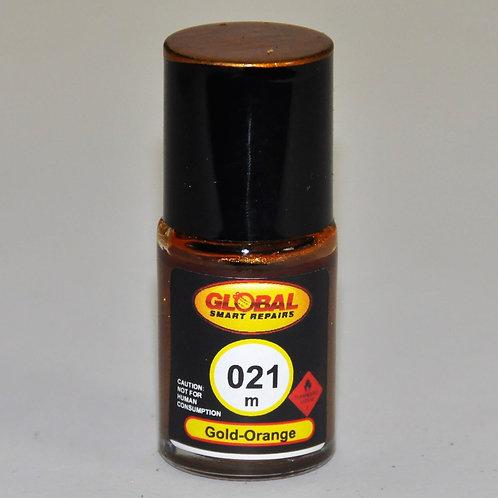 PNTTP021 Gold-Orange - m 15ml
