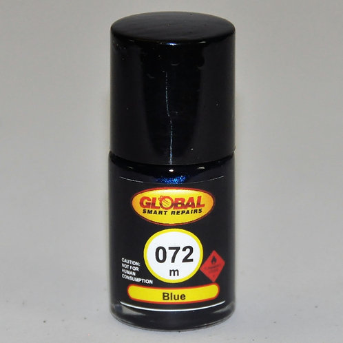 PNTTP072 Blue - m 15ml