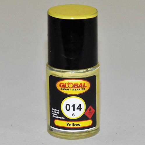 PNTTP014 Yellow - s 15ml