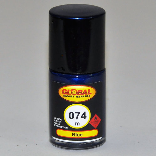PNTTP074 Blue - m 15ml