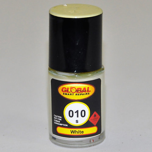 PNTTP010 White - s 15ml