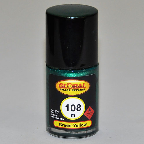 PNTTP108 Green-Yellow - m 15ml