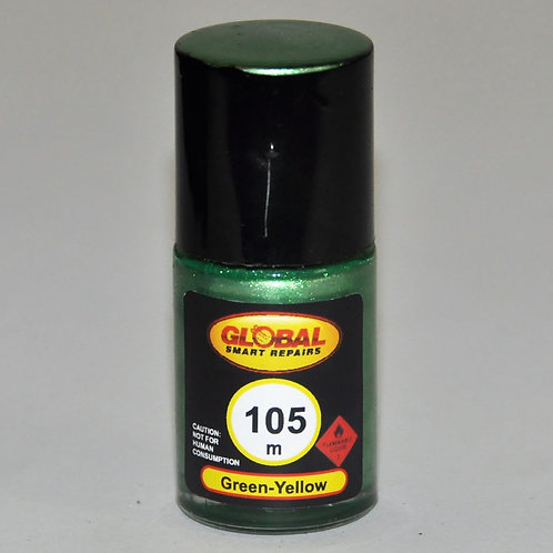 PNTTP105 Green-Yellow - m 15ml
