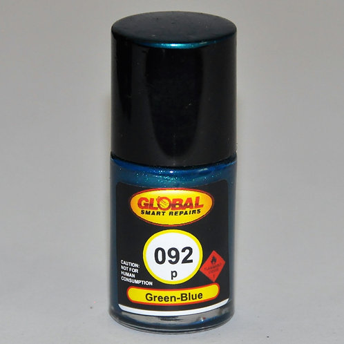PNTTP092 Green-Blue - p 15ml