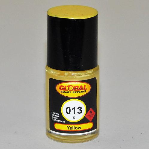 PNTTP013 Yellow - s 15ml