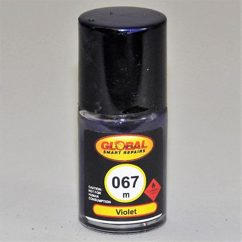 PNTTP067 Violet - m 15ml