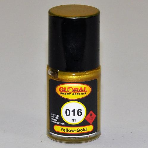 PNTTP016 Yellow-Gold - m 15ml