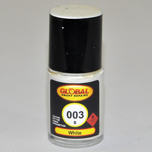 PNTTP003 White - s 15ml