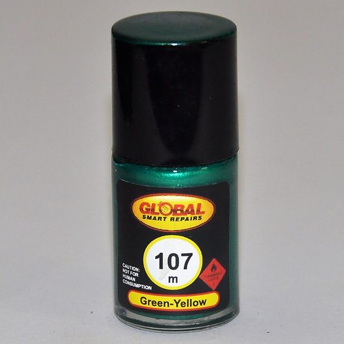 PNTTP107 Green-Yellow - m 15ml