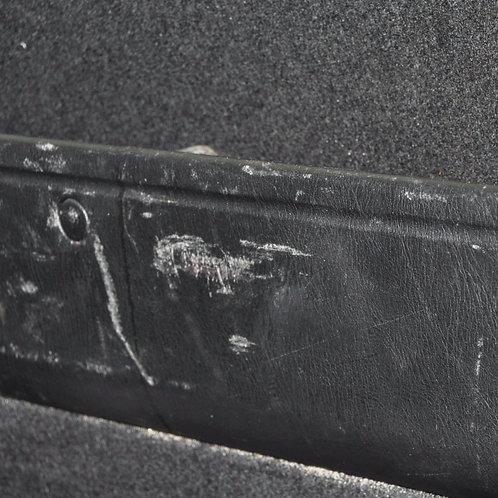 HTV007 Plastic Panels Polypropylene Scratches & Scuffs