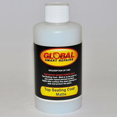 VLPC023 Sealing Top Coat Matte 250ml (for water based paint)