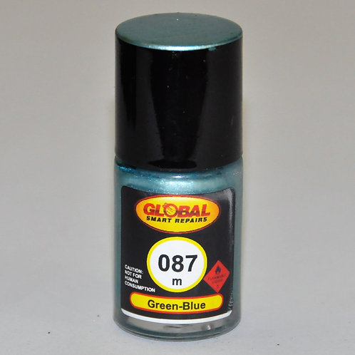 PNTTP087 Green-Blue - m 15ml