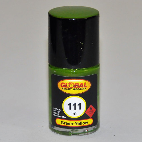 PNTTP111 Green-Yellow - m 15ml