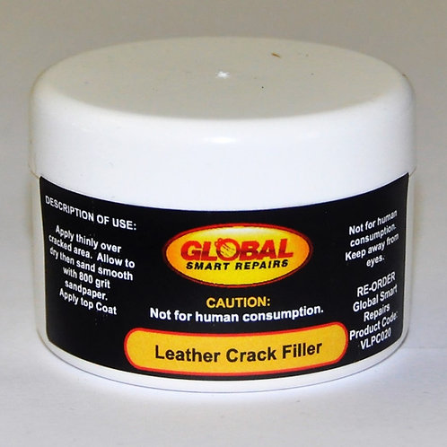 VLPC020 Leather Crack Filler 60ml