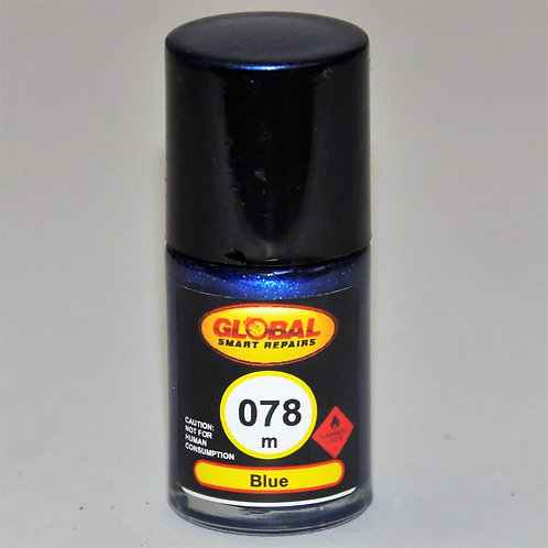 PNTTP078 Blue - m 15ml
