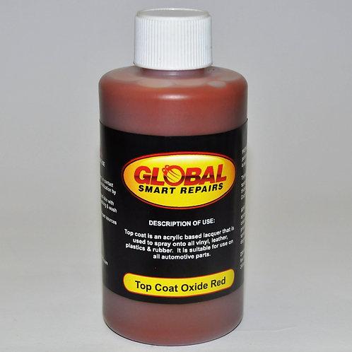 VLPP008 Top Coat - Oxide Red (Acrylic) 250ml