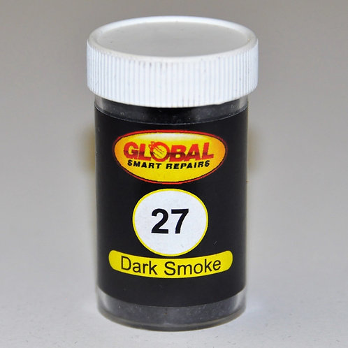 VELF027 Flocking - Dark Smoke 22ml