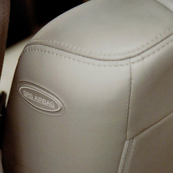 leather repair - after