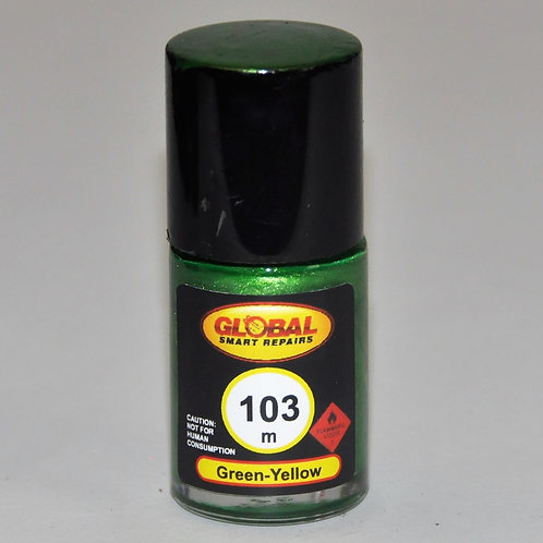 PNTTP103 Green-Yellow - m 15ml