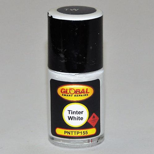 PNTTP155 Tinter - White