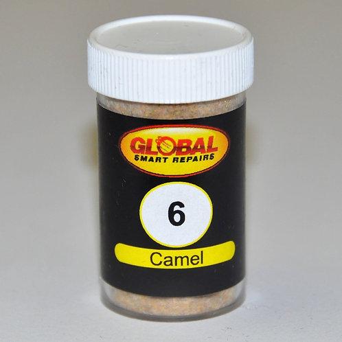 VELF006 Flocking- Camel 22ml