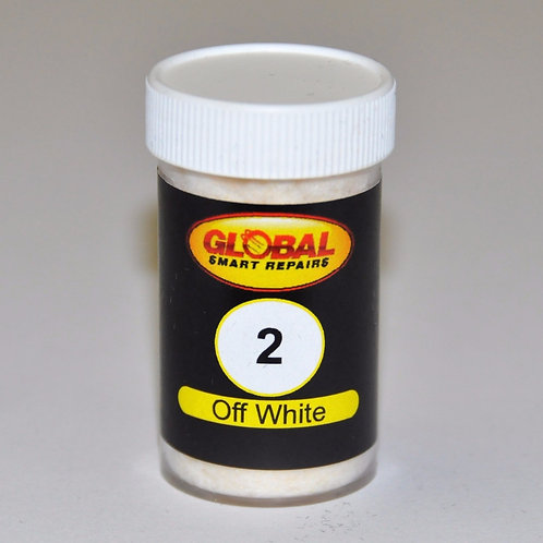 VELF002 Flocking - Off White 22ml