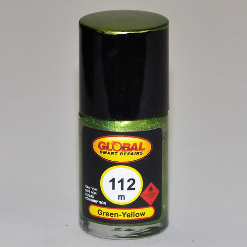 PNTTP112 Green-Yellow - m