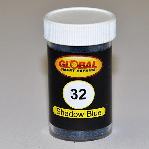 VELF032 Flocking - Shadow Blue 22ml