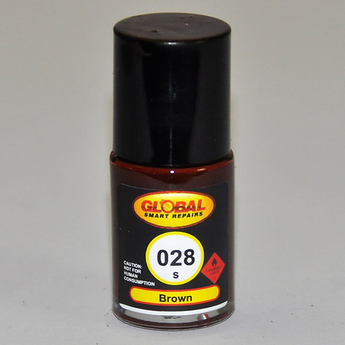 PNTTP028 Brown - s 15ml