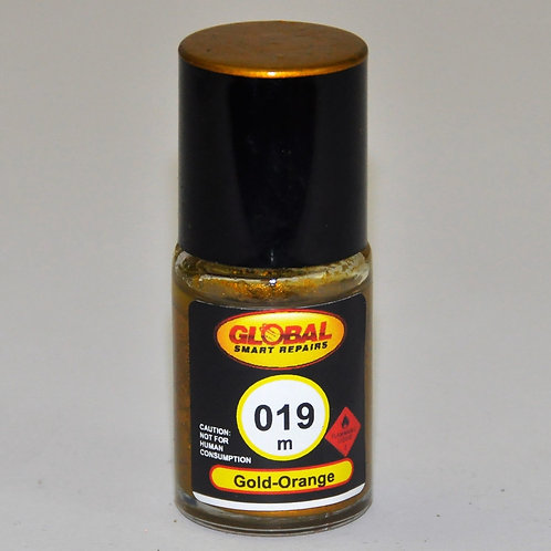 PNTTP019 Gold-Orange - m 15ml