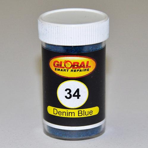 VELF034 Flocking - Denim Blue 22ml