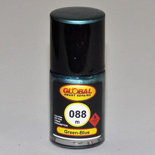 PNTTP088 Green-Blue - m 15ml