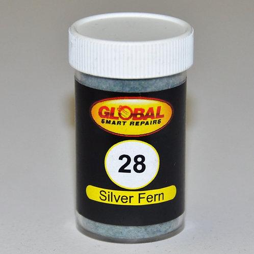 VELF028 Flocking - Silver Fern 22ml