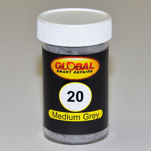 VELF020 Flocking - Medium Grey 22ml