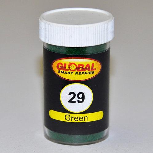 VELF029 Flocking - Green 22ml